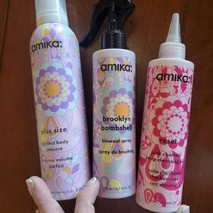 Anika hair products